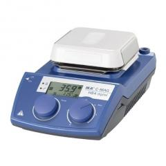 Магнитная мешалка C-MAG HS 4 digital IKAMAG®