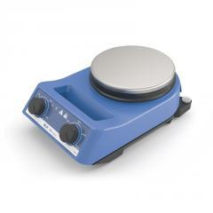 Magnetic mixer of RH basic