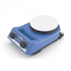 Magnetic mixer of RH basic white