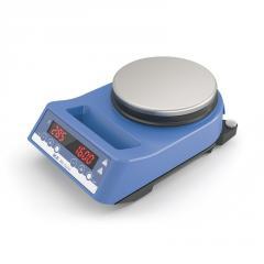 Magnetic mixer of RH digital