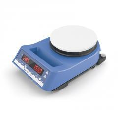 Magnetic mixer of RH digital white