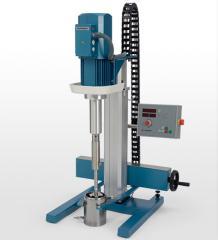 DISPERMAT R11 mixer