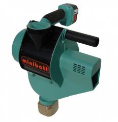 Minibatt minicombine sampler