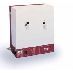 Desktop and wall redistillators 2102 – 2108