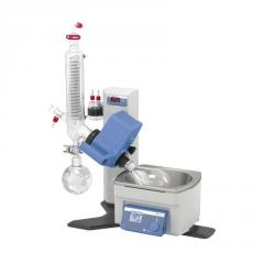Rotational RV 8 V-C evaporators