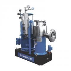 DR-PB (PMB) mixer