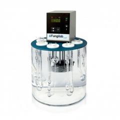 Thermostately bathtub of Thermocap Plus