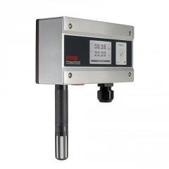 HygroFlex4 transmitters