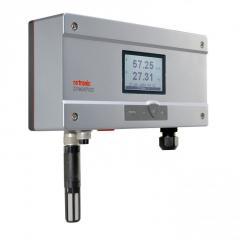 HygroFlex8 transmitters