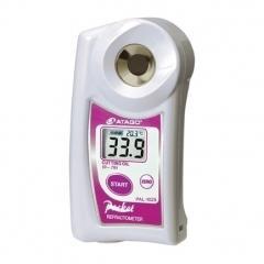 Digital pocket measuring instrument of PAL-102S lubricant cooling liquid