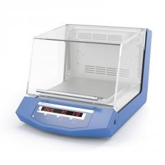 Shaker incubator of KS 3000 ic control