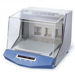 Shaker incubator of KS 4000 i control