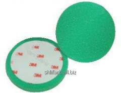 Polishing circle green 3M-50478