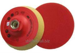 Mandrel (fastening of Hookit) 3M-09552 for a