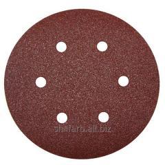 Шлифовальный круг 125mm