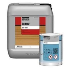 Полиуретановый лак Cetol WF 990