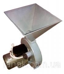 Zernodrobilka Lang - 3 (grain + corn, aluminum)