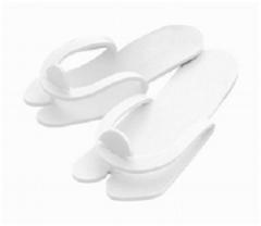 Disposable flip-flops