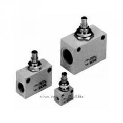 Проводящие клапаны - серия RFL