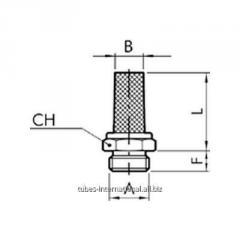 Глушитель MW SE