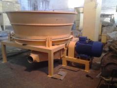 Instalacje dla przeróbki produktów rolniczych