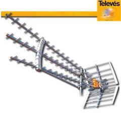 Эфирная антенна DAT 75 HD Boss ref. TELEVES 149701