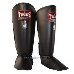 Protection for legs of Twins SGL-10, SGL-2