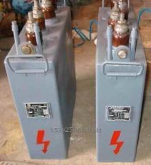 Электротермический печной конденсатор ЭЭВК 1-1