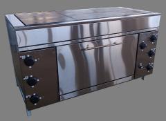 Plate electric EPK-6ShB