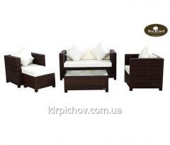 Мебел от ратан