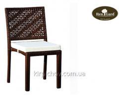 Braided chairs