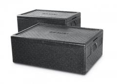 Hendi 707906 thermal container