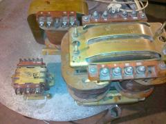 We offer TA,TPP,TN,TAN tension transformers i.dr