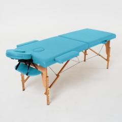 Folding massage table of Lagune RelaxLine light