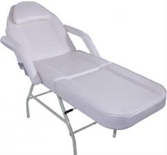 Cosmetology couch of CH-241 (white)