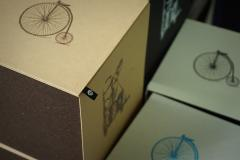 Boxes cardboard Cube (140*140*140mm)
