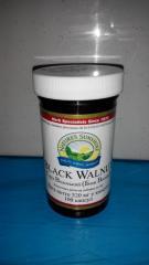 Black Walnut ( грецкий орех)