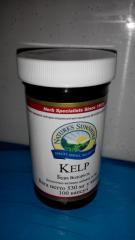 Kelp ( буровая водоросль )