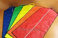 Чехлы для одежды 60х170 см
