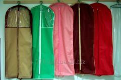 Чехлы для одежды 75х180 см