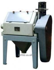 Vibrosieve cylindrical R3-BTsA