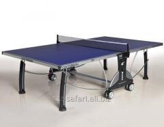 Asztalitenisz asztalok
