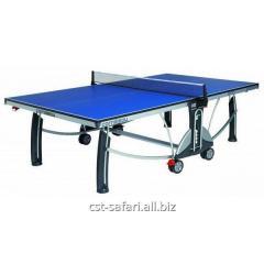 Sport 500 Indoor Blue tennis table