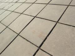 Плитка тротуарная  «Шагрень»  400*400*50 мм