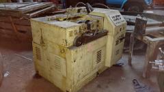 UPW-12.5, UPW-25 Machines rezbonakatny