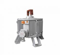 Электродвигатели взрывозащищенные, ВАСО5К-90-24, 90кВ/250об/мин