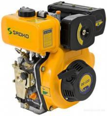 Engine diesel Sadko DE-220