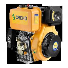 Двигатель Sadko DE-420МE