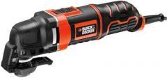 Многофункциональный инструмент Black & Decker MT300KA-QS