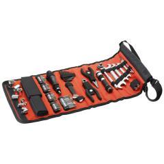 Набор инструментов для обслуживания транспортных средств Black & Decker A7144-XJ